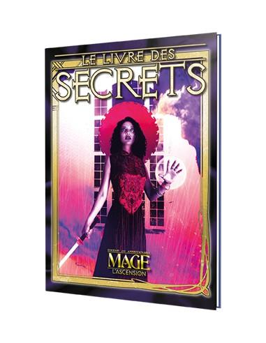 Mage, l'Ascension : Le Tome des Secrets