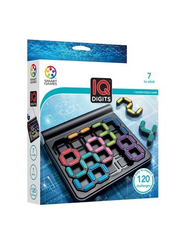 IQ Digits - Smart Games