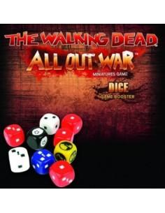 The Walking Dead : Dés