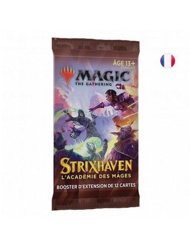 Booster d'extension Strixhaven FR