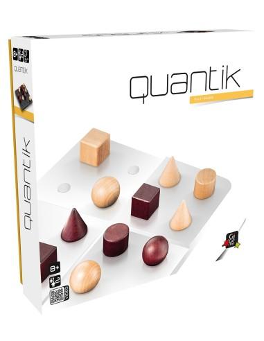 Quantik Classic