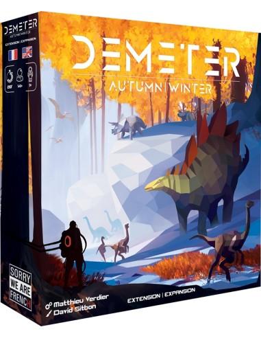Demeter - extension Automne Hiver