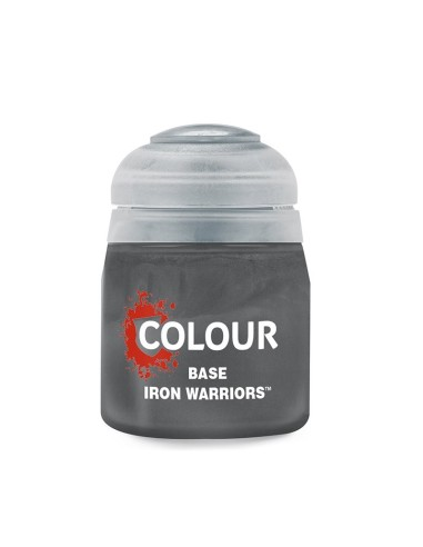 Base: Iron Warriors