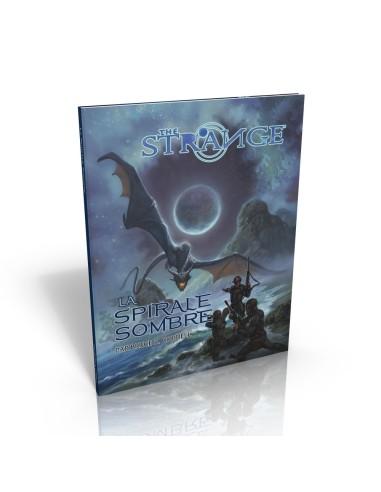 The Strange : La Spirale Sombre