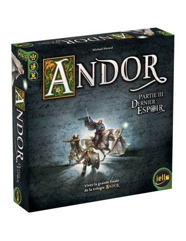Andor : Le dernier espoir