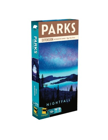 Parks - extension Nightfall
