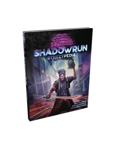 Shadowrun 6 : Streetpédia