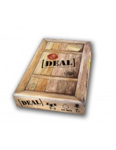 DEAL-Gentleman Collectionneur
