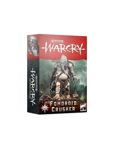 Warcry Fomoroid Crusher