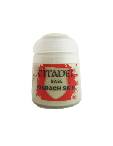 Base: Ionrack Skin