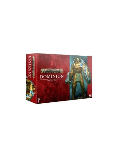 AOS Dominion Boite de Base V3