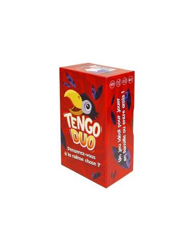 Tengo Duo